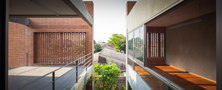 JUNSEKINO Architect + Design-Ngamwongwan House -3