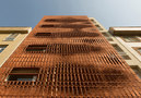 Admun Design & Construction Studio-Cloaked in Bricks -2