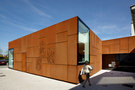 Studio Farris Architects-City Library Bruges -4