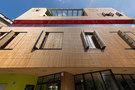Laraqui Bringer Arch-Social clubs and Citizen's house -2