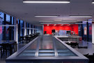 Chybik + Kristof Architects & Urban Designers-Modular Cafeteria -2