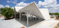 Ron Shenkin Studio-Open-Sided Shelter -5