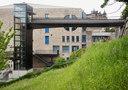 VAUMM Arquitectura Y Urbanismo-Urban elevator and pedestrian bridge -2