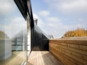 Bernoulli Traut Architekten-House Oppenheimer, Reconstruction -1