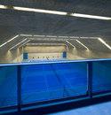 M+V merlini & ventura architectes-La Veyre et l'endroit du tennis -2