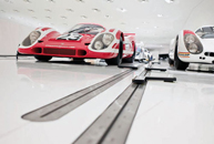DELUGAN MEISSL-Porsche museum -2