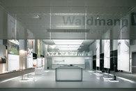 StructureLab Architekten-Messestand Waldmann -4