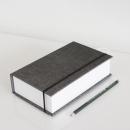 Linus Berglund-Skarpnäk, Wedge, Book -1