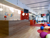 Evolution Design-Google EMEA Engineering Hub -1