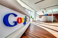 Evolution Design-Google Israel Office Tel Aviv -1