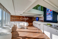 Evolution Design-Google Israel Office Tel Aviv -4