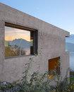 alp Architektur Lischer Partner-Huse holiday house, Vitznau -2