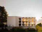 Philippe Stuebi Architekten-O House / Vierwaldstätter See -1