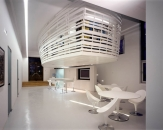 Architekt DI Lutter ZT GmbH-Office reconstruction for Conwert Real Estate -2