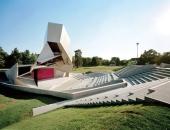 the next ENTERprise - architects-Cloud Tower — Open-air pavilion Grafenegg -1