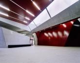 the next ENTERprise - architects-Cloud Tower — Open-air pavilion Grafenegg -3