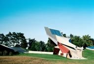 the next ENTERprise - architects-Cloud Tower — Open-air pavilion Grafenegg -5