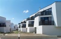 Pichler & Traupmann-Heustadelgasse Housing Development -2