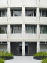 Architekt Krischanitz-Wohn- und Geschäftshaus Lindengasse -1
