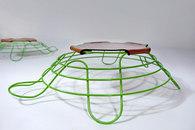 Cory Grosser Design + Strategy-Turtle Turtle for World Wildlife Fund (Short Run) -1