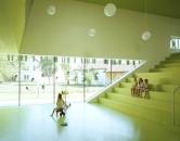 kadawittfeldarchitektur gmbh-Kindergarten Sighartstein -5