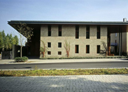 HERMANN & VALENTINY and partners-Youth Hostel in Remerschen -1