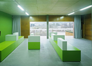 HERMANN & VALENTINY and partners-Youth Hostel in Remerschen -2