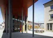 HERMANN & VALENTINY and partners-Youth Hostel in Remerschen -5