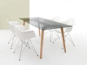 Oliver Schick Design-Woodworks Table -2
