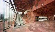 Neutelings Riedijk Architecten-Museum aan de Stroom -2