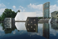 Neutelings Riedijk Architecten-Central Dutch Tax Office -4