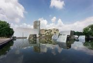 Neutelings Riedijk Architecten-Central Dutch Tax Office -1