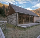 architekt steinklammer-Infozentrum Naturpark Riedingtal -5