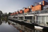 Architectuurstudio Herman Hertzberger HH-Paswerk -1