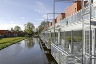 Architectuurstudio Herman Hertzberger HH-Paswerk -4