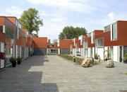 Architectuurstudio Herman Hertzberger HH-Paswerk -5