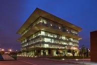 Ricardo Bofill Taller de Arquitectura-Abertis -1
