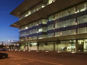 Ricardo Bofill Taller de Arquitectura-Abertis -4
