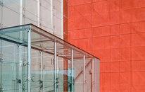 Ricardo Bofill Taller de Arquitectura-Miguel Delibes Cultural Center -5