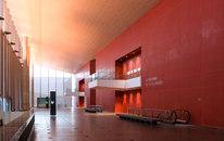 Ricardo Bofill Taller de Arquitectura-Miguel Delibes Cultural Center -2