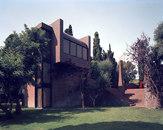 Ricardo Bofill Taller de Arquitectura-Family house -1
