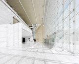 Ricardo Bofill Taller de Arquitectura-Madrid Congress Center -2