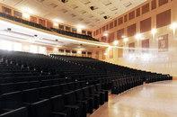 Ricardo Bofill Taller de Arquitectura-Madrid Congress Center -3