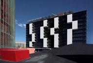 Capella Garcia Arquitectura-Hotel Diagonal Barcelona -1