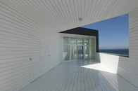 Saunders Architecture-Fogo Island Artists Studios (The Long Studio) -1