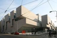 Grafton Architects-Università Luigi Bocconi -1