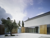 ODOS architects / O'Shea Design Partnership-Knocktopher Friary -3