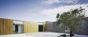 ODOS architects / O'Shea Design Partnership-Knocktopher Friary -4