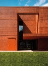 Archea Associati-Curno Public Library and Auditorium -2