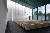 Avanto Architects-Chapel of St.Lawrence -2